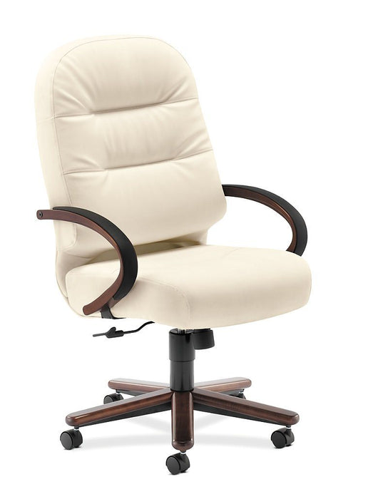 Chair - Executive High-Back Chair