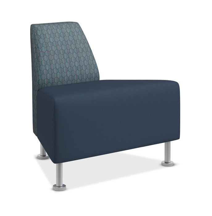 Chair - Outside Wedge