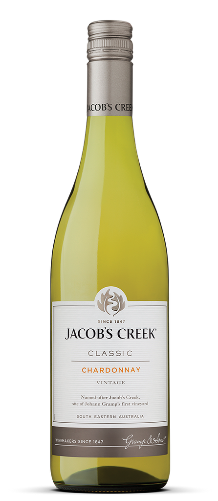 Jacob's Creek Classic Chardonnay