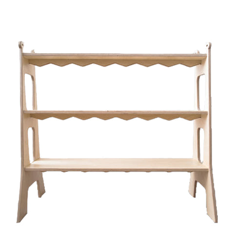 Essa Grace Charlie Monster Bookshelf