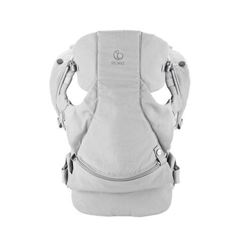 Stokke My Carrier Front and Back