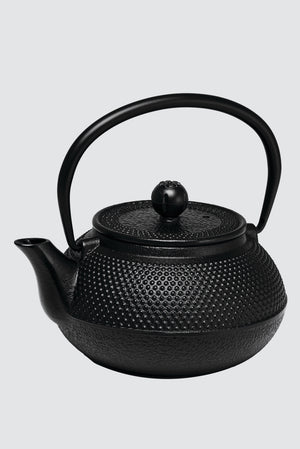 Hobnail Cast Iron Teapot 600ml