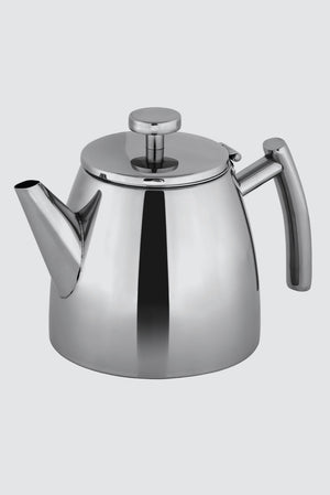 Modena Double Wall Teapot 600ml
