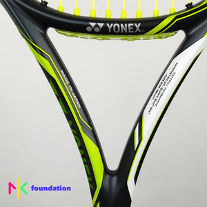 Used Nick Kyrgios official racket
