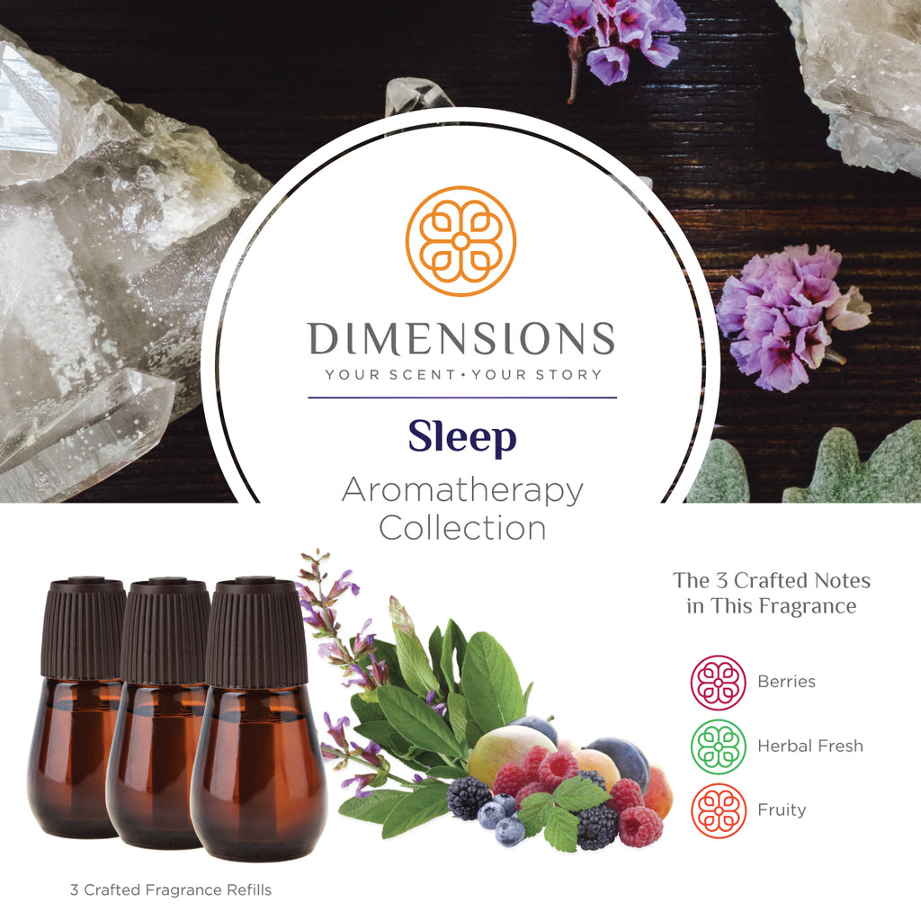 Sleep Collection - Diffuser Refills