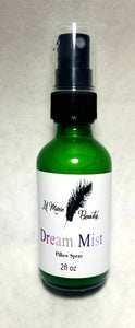 Dream Mist 2oz