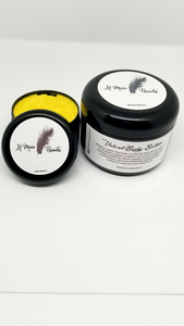 Whipped Body Butter - Lil Marie Beauty
