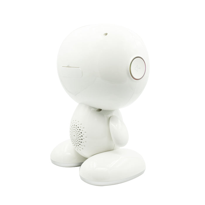 Iview Little Newton Android kids tablet white smart learning robot