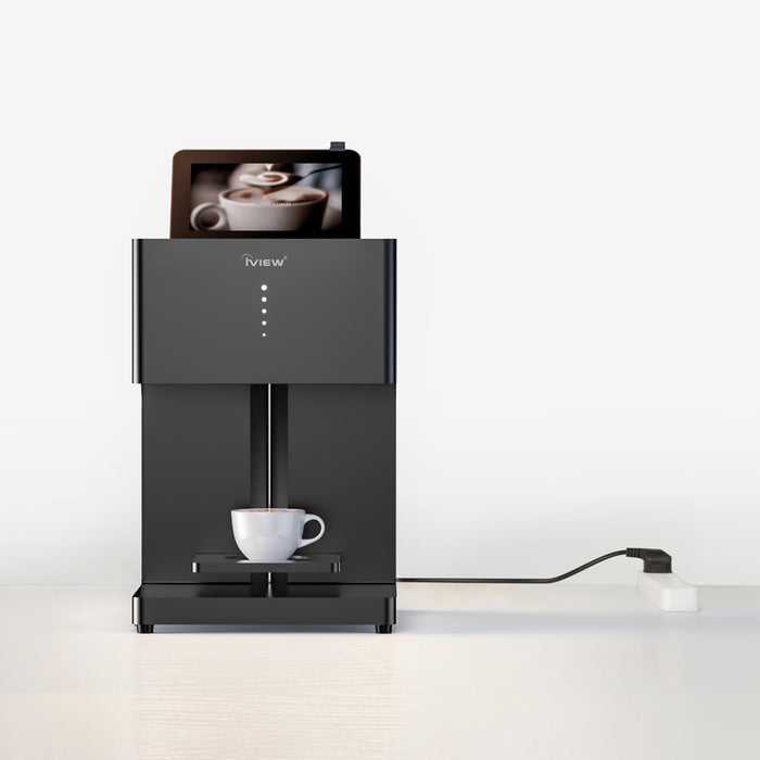 Iview Picasso smart industrial-grade latte art printer