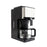CM200 Smart Coffee Maker - High-End Smart Coffee Maker and Grinder with 14 Adjustable Coarseness Levels