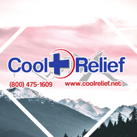 Ice Compression Wraps By Cool Relief
