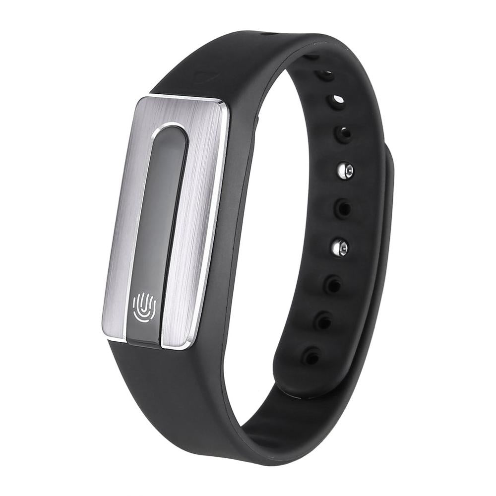 HB02  Waterproof Smart Pedometers Sport Gauge Fitness Bracelet Pedometer Step Tracker Pedometer Distance Calculation Counter