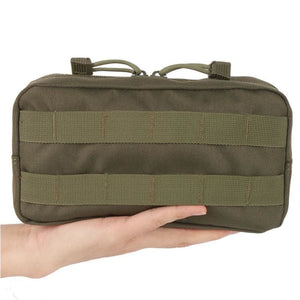 Outdoor Molle Emergency Survival Package Tactical Survival Gear Military Drop Bag - Free Shipping - Outdoor - Bags - $15.00 | The