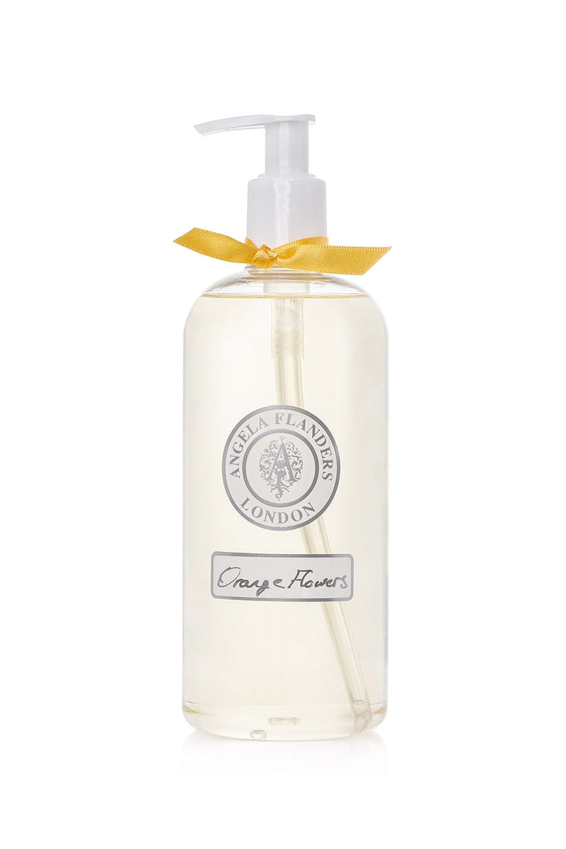 Angela Flanders Orange Blossom Hand & Body Wash