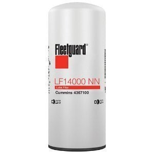 LF14000NN Fleetguard Lube Filter