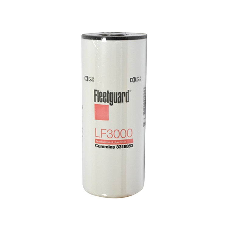 LF3000 Fleetguard Lube, Combination Filter