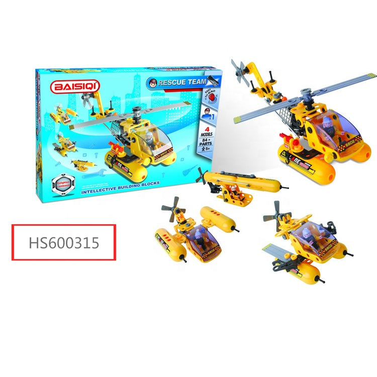 HS600315, HUWSIN toy, HOT toys kids building blocks plastic building block toy
