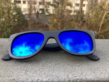 Wooden Sunglasses (RAY)