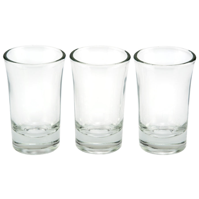 Customize your own Shot Glass