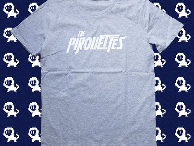The Pirouettes - T-shirt
