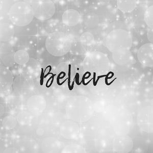 DECEMBER VIBookcrate JR - BELIEVE