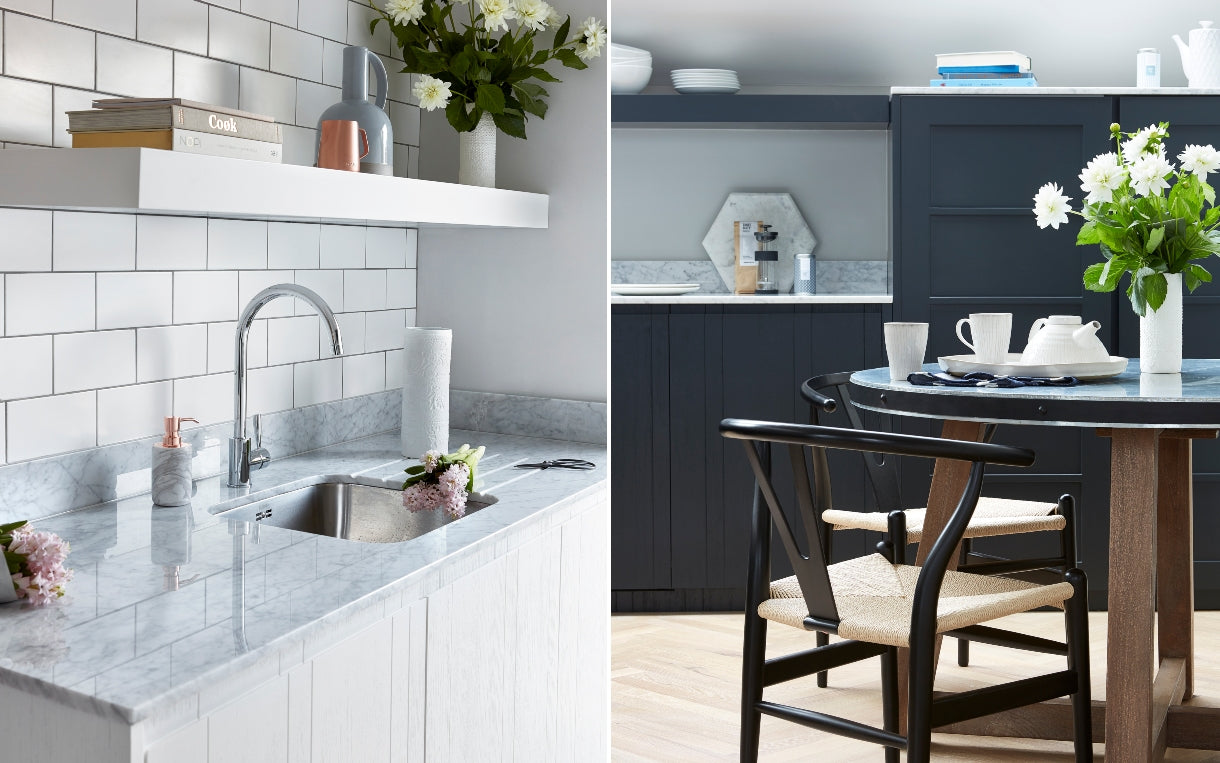 Latest Kitchen Trends in 2019 with Blakes London | LuxDeco.com