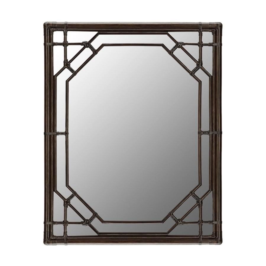Regeant Rectangular Wall Mirror - Clove
