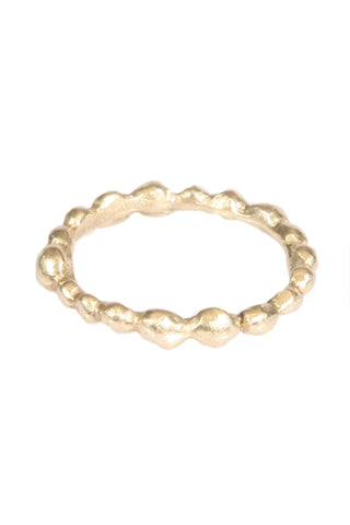 Pearl Drop Ring I