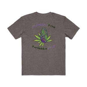 Men's Humboldt Family Strong Forbidden Fruit V2 Tee