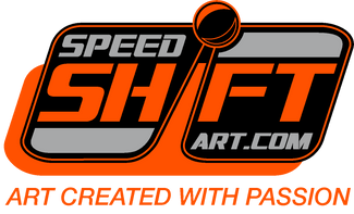 SpeedShift Art