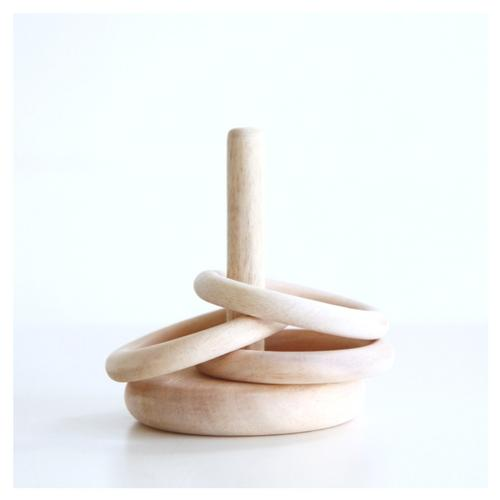 Seed Studio Toys Loose Ring Stacker