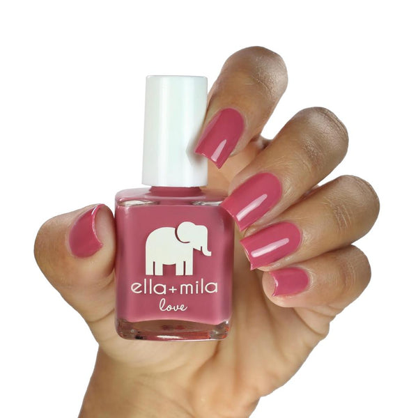 Ella+Mila Love Collection: Berry Much in Love (13.3ml)