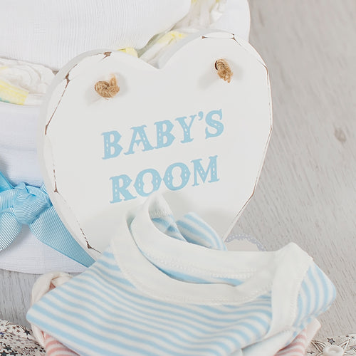 New baby gift baby shower