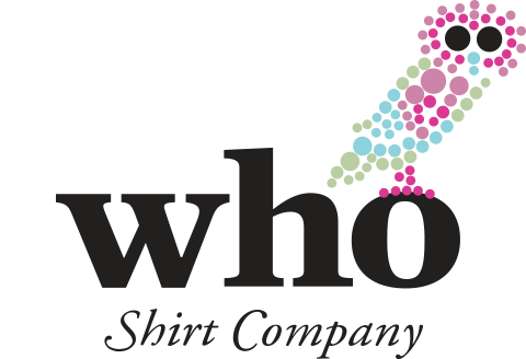 Who Shirt Company