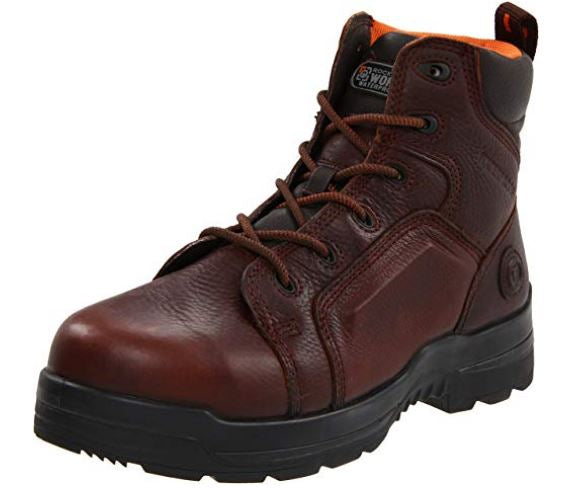 Rockport Works Men's Composite Toe Electrical Hazard Waterproof Work Boot RK6640