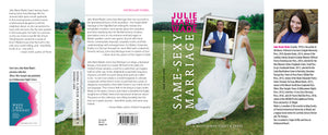 Same-Sexy Marriage by Julie Marie Wade