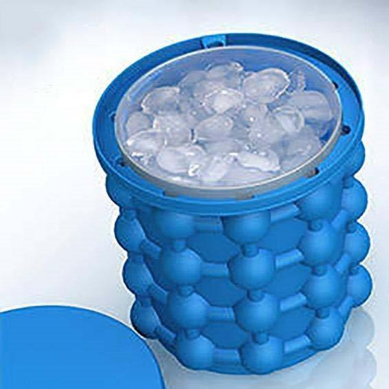 Magic Ice: Ice Cube Maker