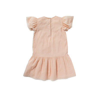 Pink Fanny Dress - Kids Edition