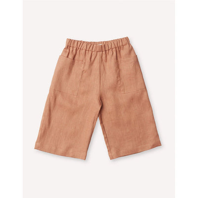 Cecile Culottes - Baked Clay - Kids Edition