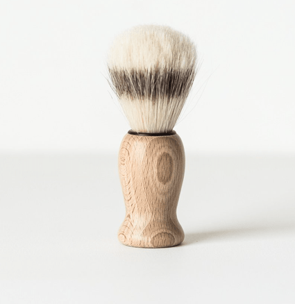 Natural Shaving Brush - Acala
