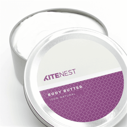 Lavender Body Butter from KiteNest - Acala