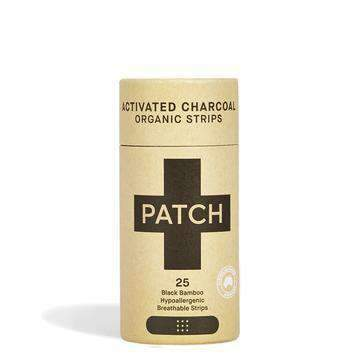 Activated Charcoal Plasters from PATCH - Acala
