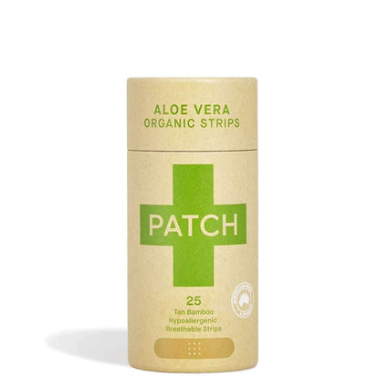 Aloe Vera Plasters from PATCH - Acala