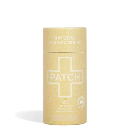 Natural Plasters from PATCH - Acala
