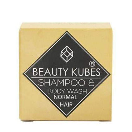 Shampoo and Body Wash Cubes from Beauty Kubes - Acala
