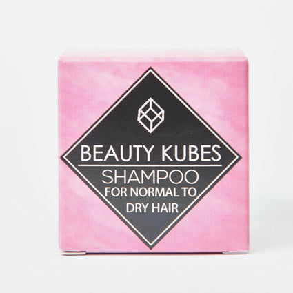 Shampoo Cubes for Normal to Dry Hair from Beauty Kubes - Acala