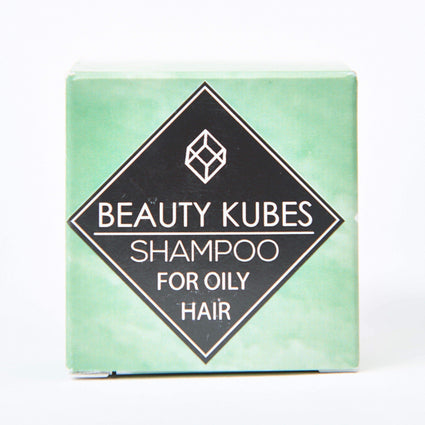 Shampoo Cubes for Oily Hair from Beauty Kubes - Acala
