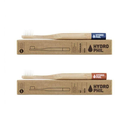 Children's Bamboo Toothbrush from Hydrophil - Acala