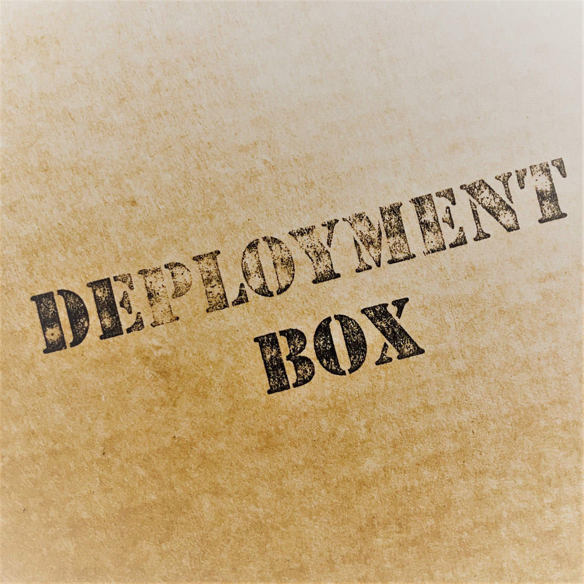 The Deployment Box