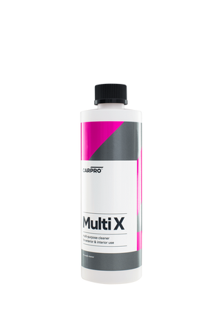Multi X All Purpose Cleaner Concentrate 500ml (17oz)